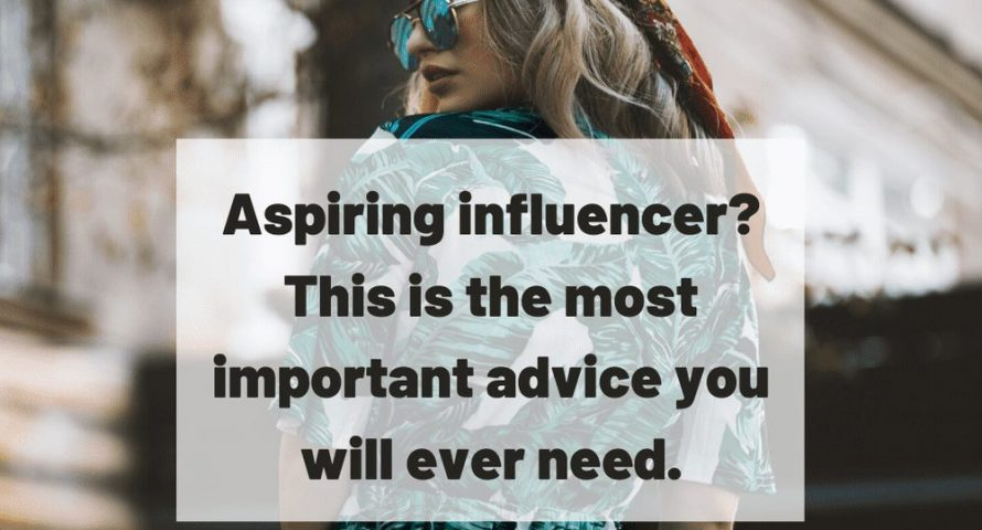 aspiring influencer 1