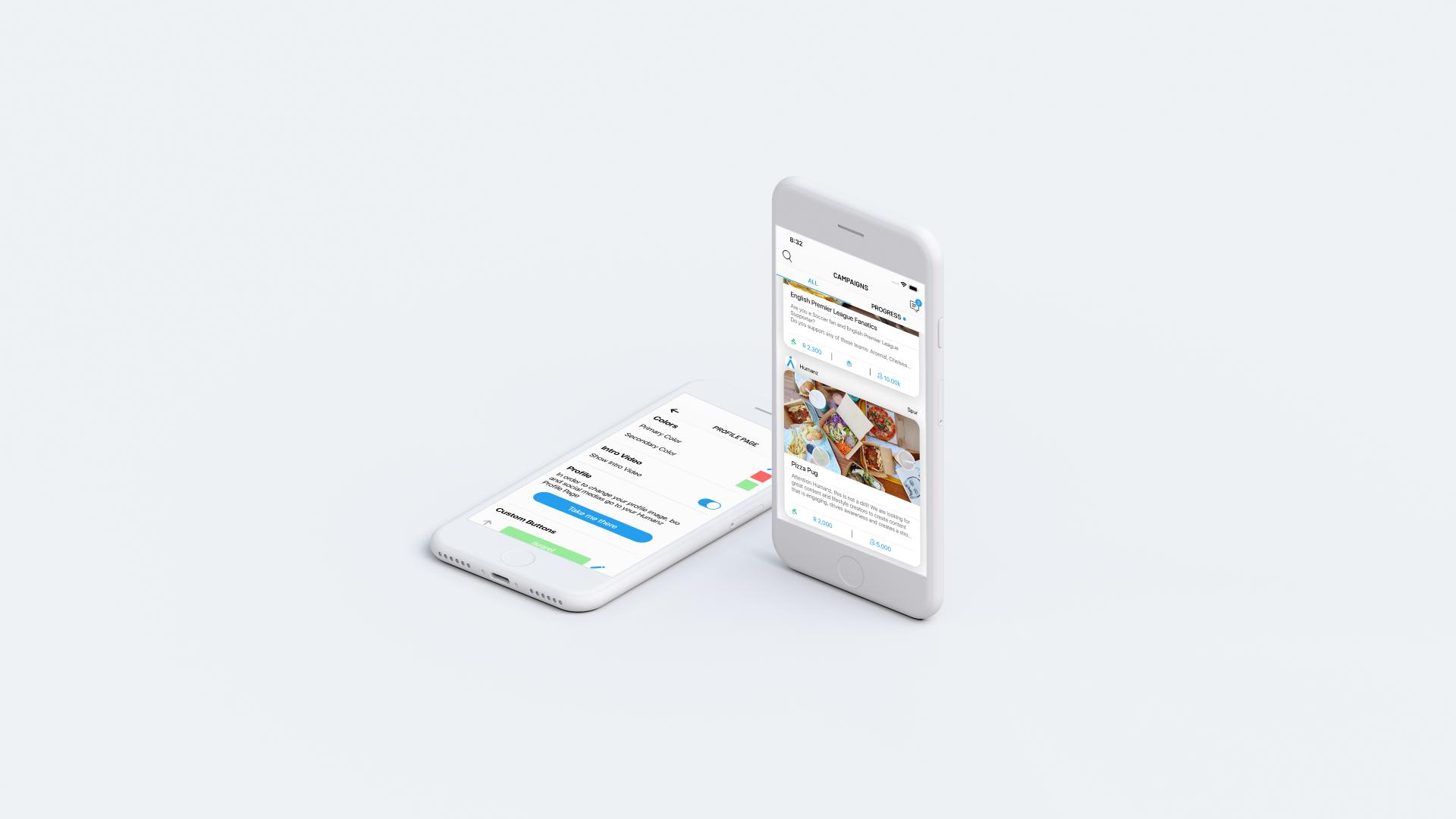 humanz mobile